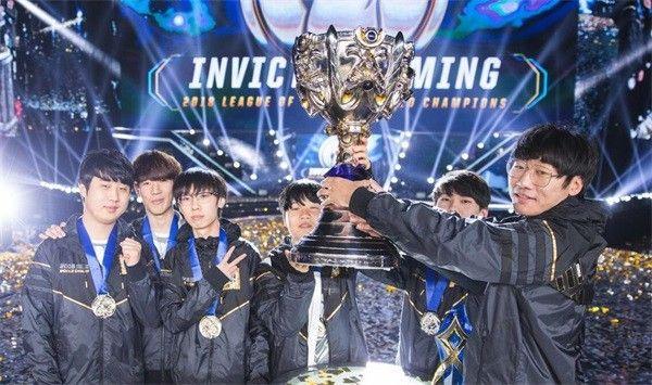 iG夺冠回国首秀 能否斩获德杯第二冠!